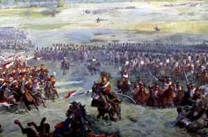 Panorama de Waterloo