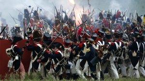 Waterloo reconstitutions