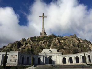 la croix du Valle