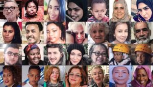 Grenfell victims
